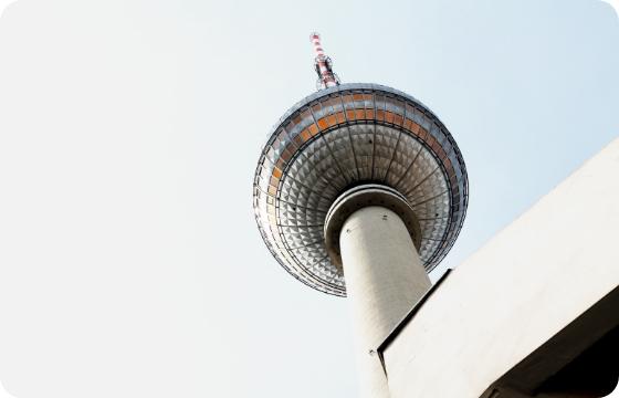 Windel-Service in Berlin
