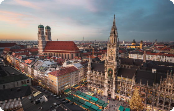 Windel-Service in München